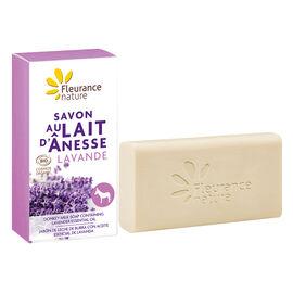 Donkey milk soap-Lavender