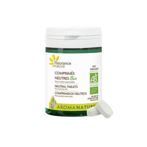 Comprimés neutres Bio complément alimentaire bio