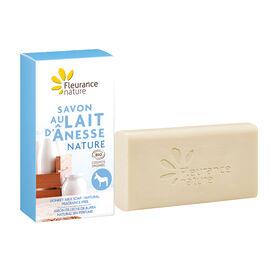 Donkey milk soap-Nature