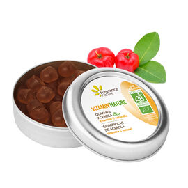 Vitamin'nature acerola gummies