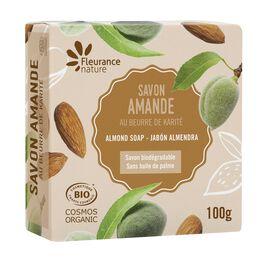 Amond soap