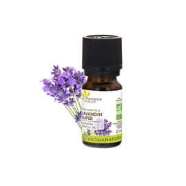 Lavandin organic essential oil
