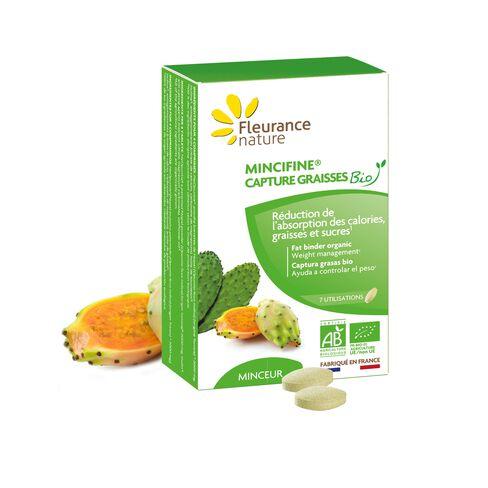 Mincifine® capture graisses Bio complément alimentaire