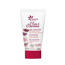 L'Eau de Coursiana-Shower gel 50 ml