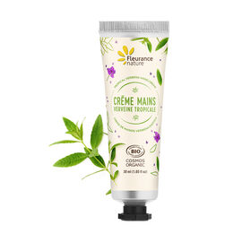 Tropical verbena hand cream